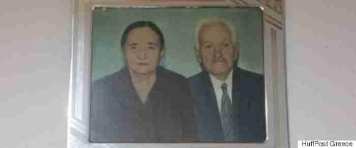 Η γιαγιά από την Αιτωλοκαρνανία που έφτασε τα 106 χωρίς να δει ποτέ γιατρό και φάρμακα. Το μυστικό της μακροζωίας της