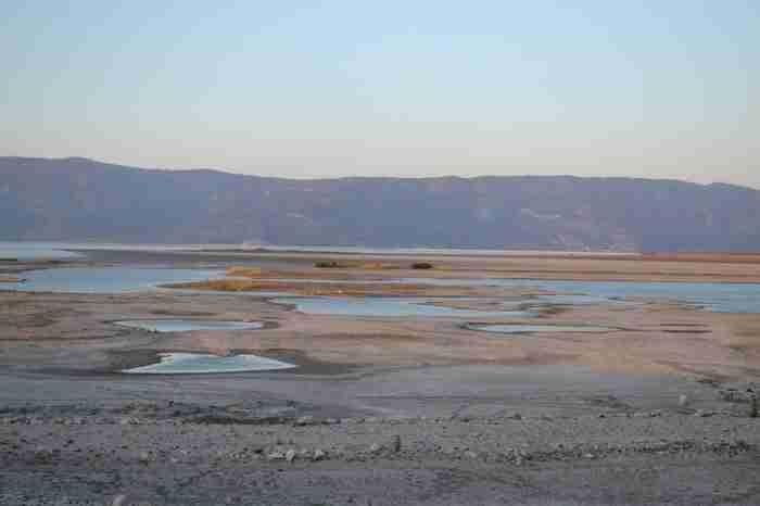 Πριν από 35 χρόνια αποφάσισαν να την εξαφανίσουν. Σήμερα αυτή η λίμνη είναι ένας από τους μυστικούς θησαυρούς της χώρας μας!