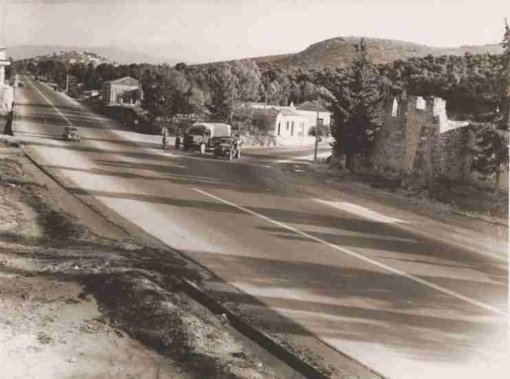 Ο αρχαιότερος δρόμος στην Ελλάδα και για πολλούς και στην Ευρώπη. Άντεξε στον χρόνο και έχει φωτεινή ιστορία.