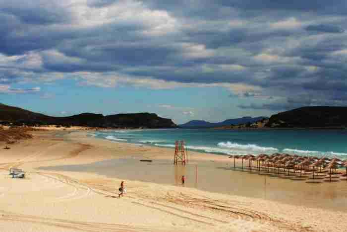 Η Καραϊβική τελικά δεν είναι και τόσο μακριά.. Γνωρίστε το ελληνικό νησάκι, μόλις 19 τ. χλμ, με τις καλύτερες παραλίες στον κόσμο!