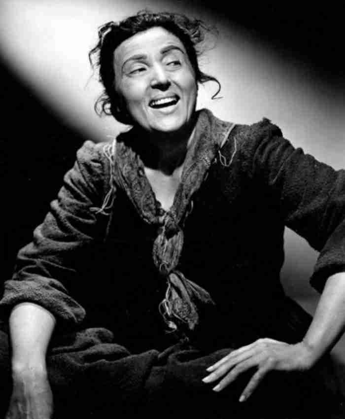 Κατίνα Παξινού: Η πρώτη Ελληνίδα ηθοποιός που διέπρεψε στο Χόλιγουντ και ξεχώρισε ως τραγωδός παγκοσμίου βεληνεκούς