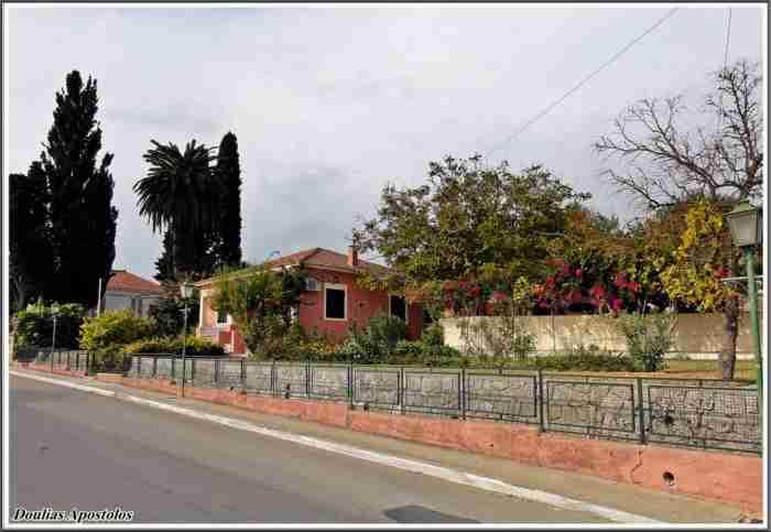 Το ελληνικό χωριό που όταν καταστράφηκε ολοσχερώς, ξαναχτίστηκε από την αρχή έτσι ώστε να θυμίζει.. Ελβετία!