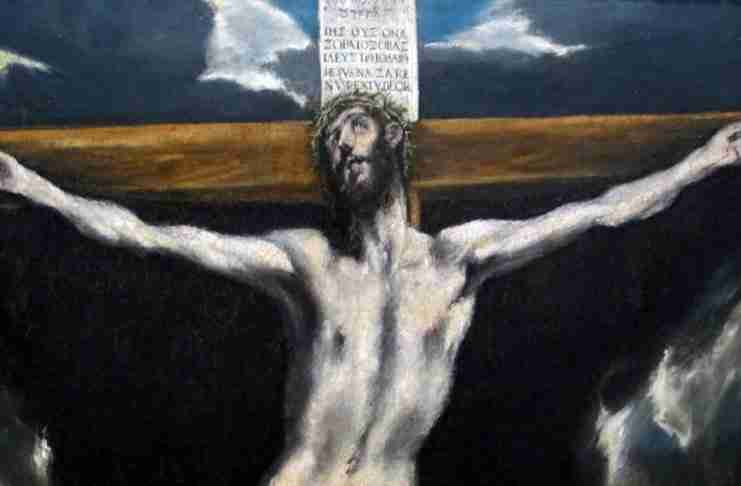 Κορυφαίος ιατροδικαστής εξηγεί πώς πέθανε ο Ιησούς Χριστός. Τι έδειξε η «νεκροψία» του!