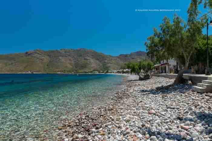 Το πρώτο «πράσινο» νησί της Μεσογείου είναι Ελληνικό. Εκεί έζησαν οι τελευταίοι ελέφαντες της Ευρώπης!