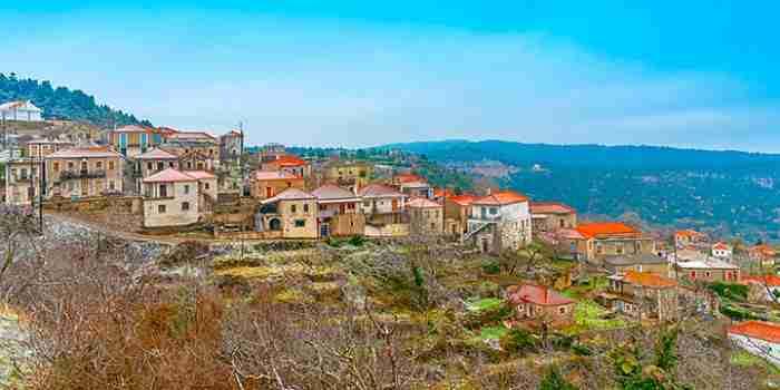 Οι ωραιότερες διαδρομές με αυτοκίνητο στην Πελοπόννησο!