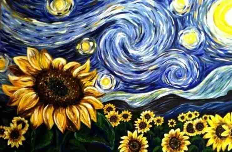 Το ηλιοτρόπιο: Το παραμύθι για μεγάλους του Ευγένιου Τριβιζά που περιγράφει καταπληκτικά τον έρωτα