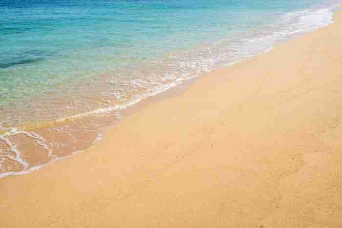 Ποια είναι η μεγαλύτερη παραλία της Ελλάδας; Έκταση χιλιομέτρων καταλαμβάνει η υπέροχη ακτή!