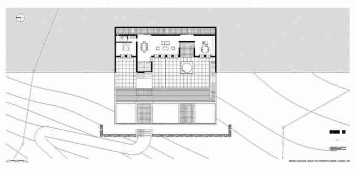 Το παράξενο σπίτι στη Νάξο με την ανεπανάληπτη θέα