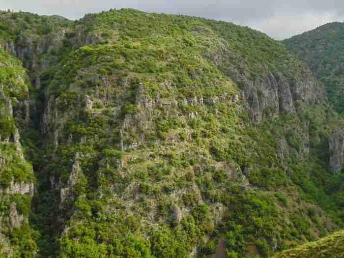 Το ψηλότερο χωριό του Ζαγορίου με την περίφημη Σκάλα που χρειάστηκε 20 χρόνια να χτιστεί. Έχει 1.000 σκαλοπάτια και θυμίζει έργο τέχνης!