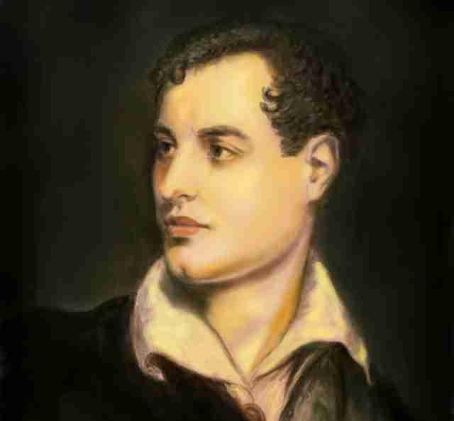 Λόρδος Βύρων: Ο κορυφαίος ρομαντικός ποιητής που λάτρεψε την Ελλάδα και έδωσε τη ζωή του για την ανεξαρτησία της