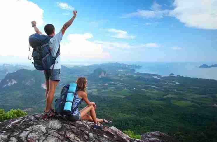 Οι πιο ευτυχισμένοι άνθρωποι είναι αυτοί που ξοδεύουν χρήματα σε εμπειρίες ζωής και όχι αντικείμενα