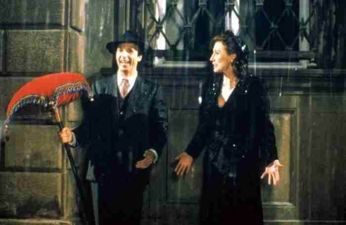 Η ζωή είναι ωραία (La vita è bella): Μια υπέροχη ταινία - ύμνος στην αγάπη και στην ανθρώπινη δύναμη ψυχής