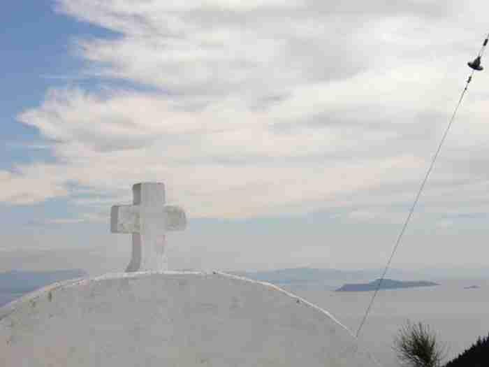 Από το όνομά τους και μόνο νομίζεις ότι βρίσκονται κάπου πολύ μακρυά από την Ελλάδα, σε κάποιο ωκεανό στην άκρη της γης. Και όμως...