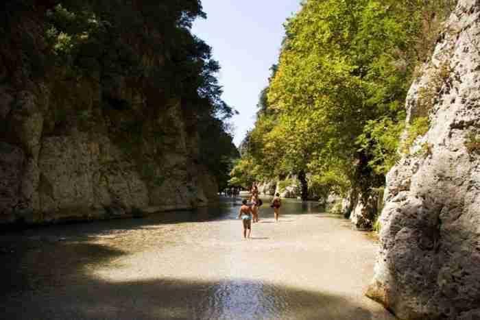 Το πιο παραμυθένιο τοπίο της Ελλάδας! Βρίσκεται στην Ήπειρο και είναι δύσκολο να το περιγράψεις με λόγια