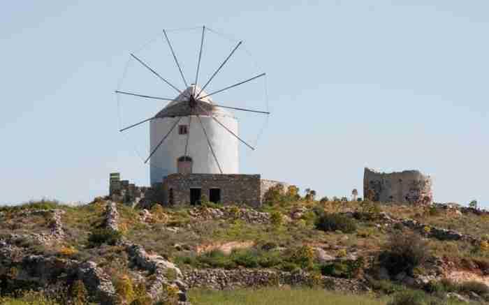 Ένα χωριό.. έργο τέχνης: Ο παραδοσιακός οικισμός του 15ου αιώνα που θεωρείται από τους ωραιότερους των Κυκλάδων