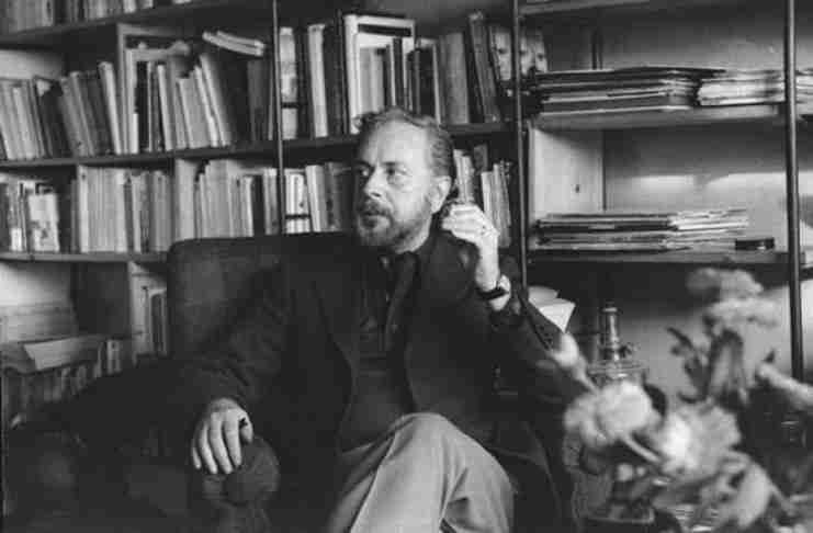 «Η σονάτα του σεληνόφωτος»: Το 1956 ο Γιάννης Ρίτσος γράφει ένα από τα ωραιότερα ποιήματα της νεοελληνικής λογοτεχνίας