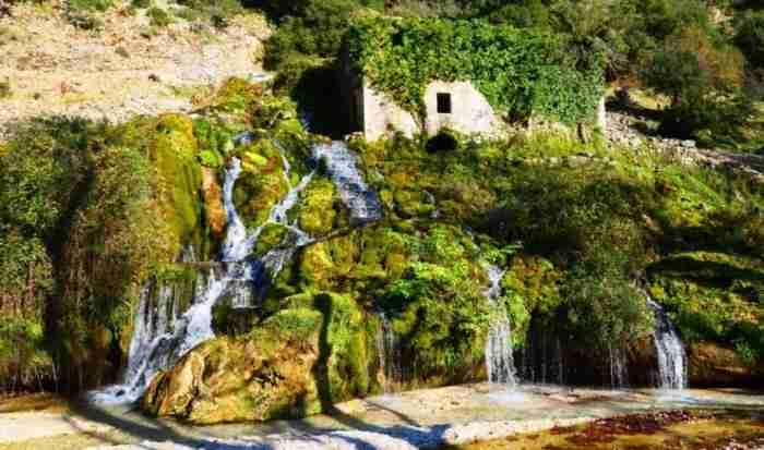 Οι νερόμυλοι της Ηπείρου: Ένα εξαιρετικό αφιέρωμα!