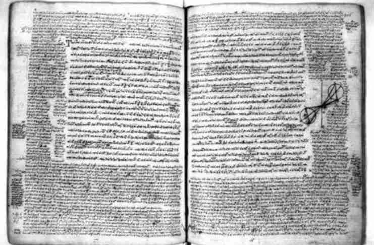 Οι Έλληνες γνώριζαν την Άλγεβρα πριν 2500 χρόνια και πολύ πριν του Άραβες!