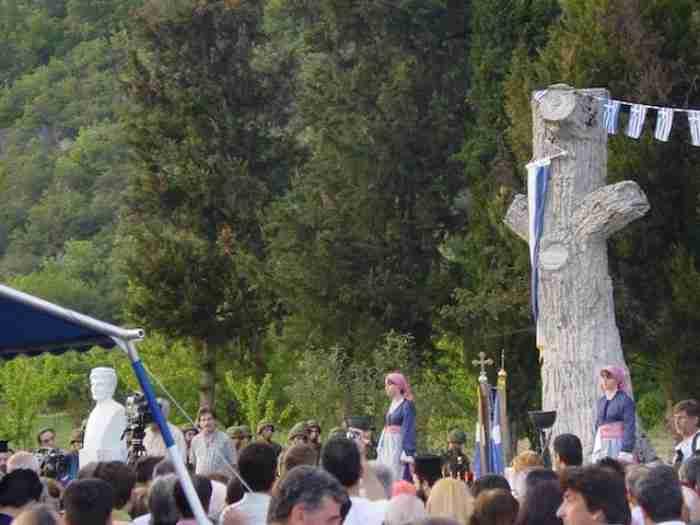 Ποιος ήταν ο Τέλλος Άγρας που ύμνησαν τα δημοτικά τραγούδια και η Πηνελόπη Δέλτα «Στα μυστικά του Βάλτου»