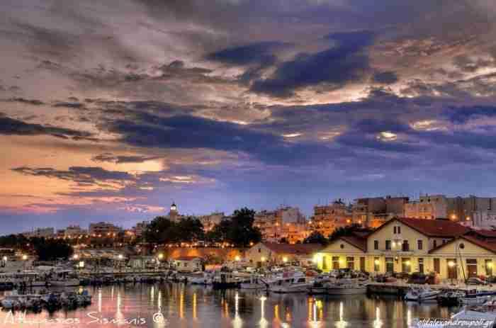 """""""Η Ριβιέρα του Βορρά"""": Το μικρό ψαροχώρι που εξελίχθηκε σε μία από τις ωραιότερες πόλεις της Ελλάδας"""