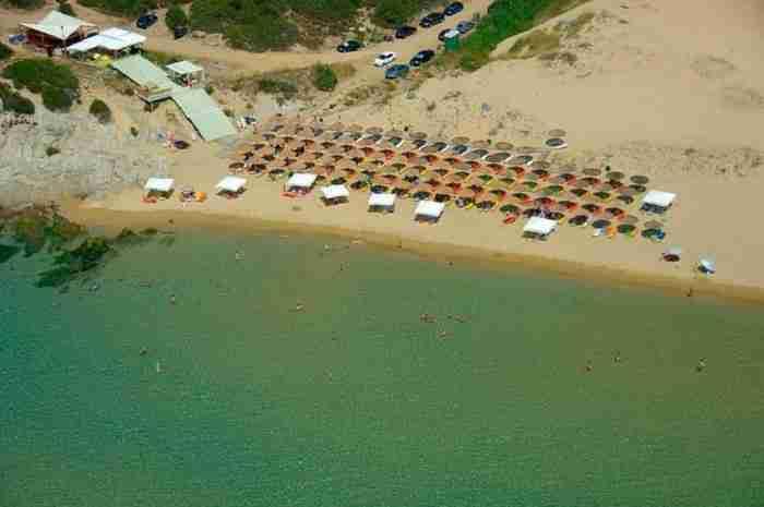 Ελλάδα είναι! Γνωρίστε τους Αμμόλοφους.. Την ονειρική παραλία που θυμίζει εξωτικό νησί!
