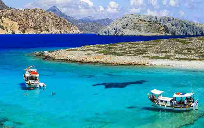 Το μαγευτικό νησί που θαυμάζει όλος ο κόσμος και αγνοεί η Αθήνα