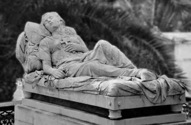 Η τραγική ιστορία του μεγάλου γλύπτη Χαλεπά. Πως ένα άγαλμα τον οδήγησε στην τρέλα, στη φτώχεια και στον θάνατο