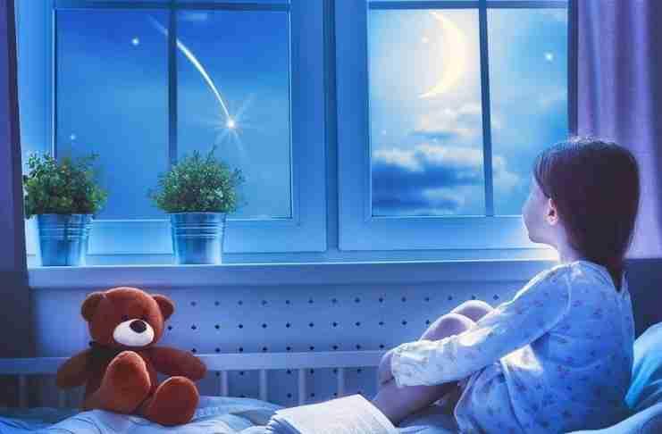 Η κυριότερη ένδειξη σωστής ανατροφής ενός παιδιού, είναι η ηρεμία του
