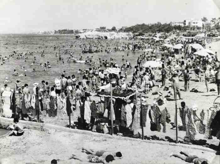 Καλοκαίρι στην Αθήνα του 1960! Υπέροχο φωτογραφικό υλικό!