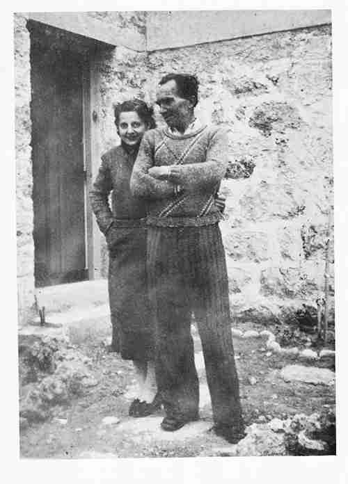 Τι είναι η αγάπη; Ο Νίκος Καζαντζάκης απαντάει με τον δικό του μοναδικό τρόπο