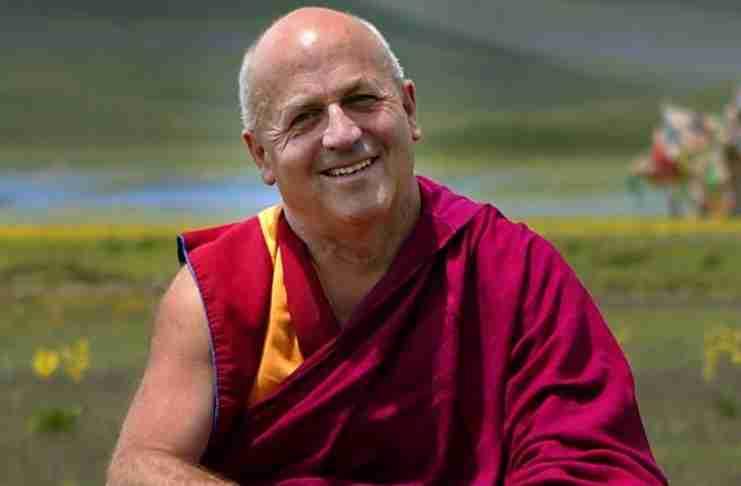Πώς θα γίνετε ευτυχισμένοι με μόλις 15 λεπτά την ημέρα: Ένας μοναχός αποκαλύπτει
