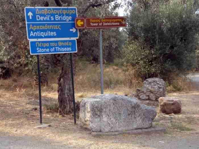 «Διαβολογέφυρο»: Το άγνωστο φαράγγι της Ελλάδας που μοιάζει βγαλμένο από τα ωραιότερα παραμύθια