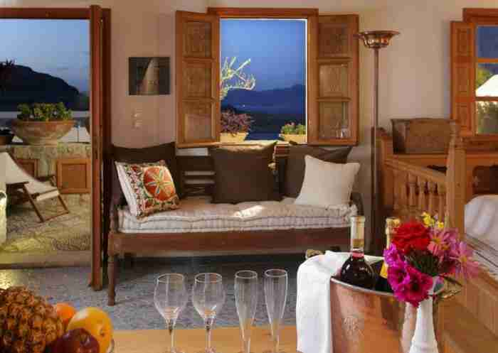Το ιδιαίτερο Ξενοδοχείο της Ελλάδας που κατέκτησε την 1η θέση παγκοσμίως για την αειφόρο λειτουργία του