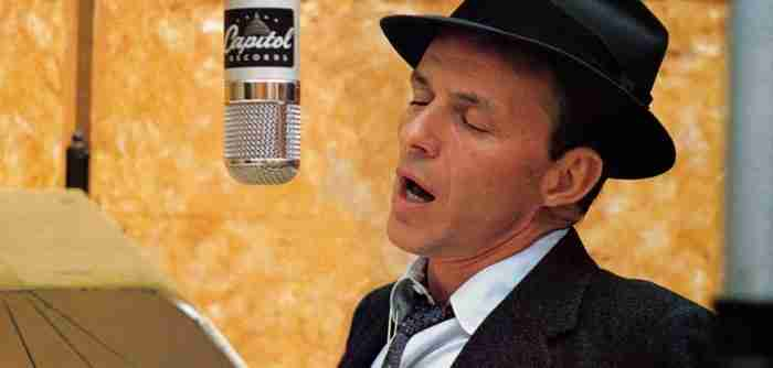 My way: Η ιστορία του υπέροχου τραγουδιού του ανεπανάληπτου Φρανκ Σινάτρα