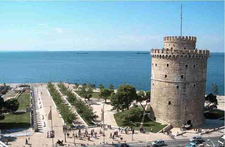 Λευκός Πύργος: Εσύ ξέρεις πώς πήρε το όνομά του το σύμβολο της Θεσσαλονίκης;