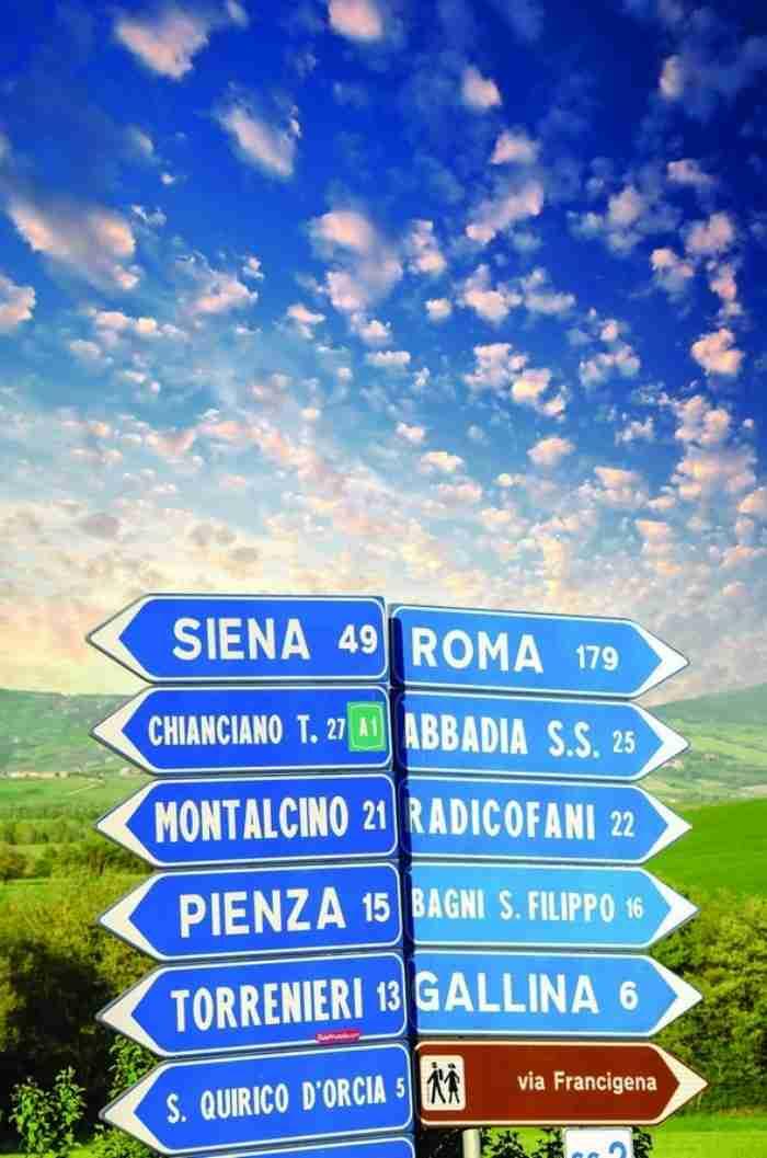 Τοσκάνη: Είσαι για ένα οδικό ταξίδι που θα θυμάσαι για πάντα;