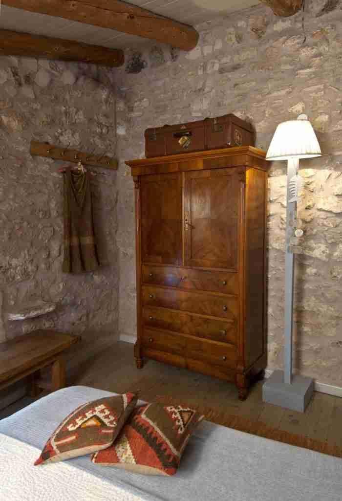 Η απίθανη μεταμόρφωση ενός κτιρίου 300 ετών στην Κρήτη σε υπέροχο σπίτι!