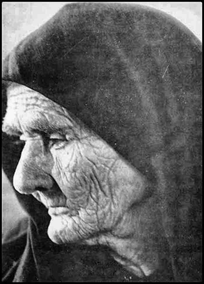 """Δημήτρης Λέτσιος: Ο """"ζωγράφος της αγροτιάς"""" που με μια φτηνή μηχανή κατέγραφε την ελληνική ύπαιθρο"""
