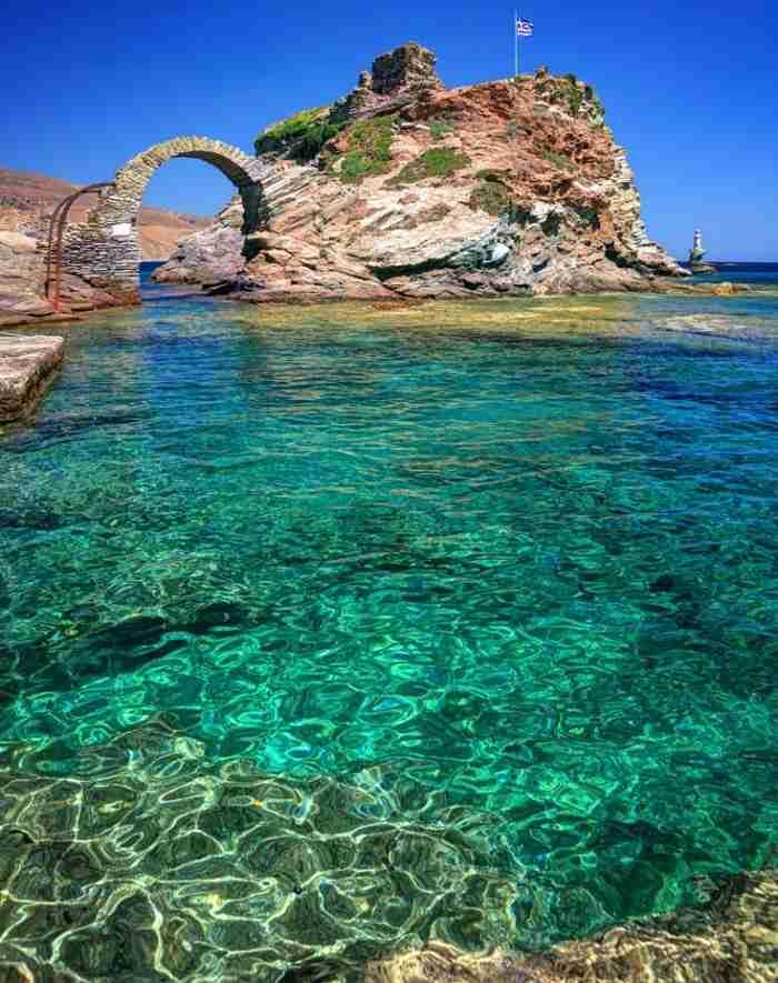 Γεφύρια της Ελλάδας που σε «ταξιδεύουν» στον χρόνο