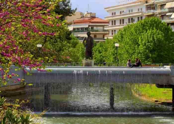 Μια μικρή «Ευρώπη» στην καρδιά της Θεσσαλίας