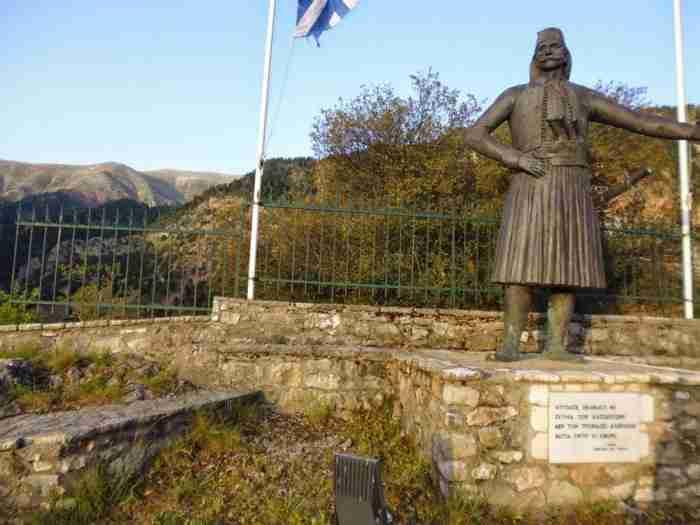 Το πιο μυστικό χωριό της Ευρυτανίας: Ένας τόπος αλλιώτικος γεμάτος μύθους και ιστορίες