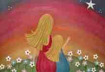 20 φράσεις που βοηθούν το παιδί να νιώσει πως το αγαπάμε