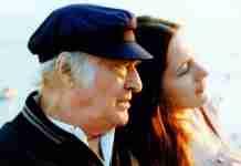 Οδυσσέας Ελύτης: Πουθενά δεν πάω ακούς.. ή κανείς ή κι οι δυο μαζί