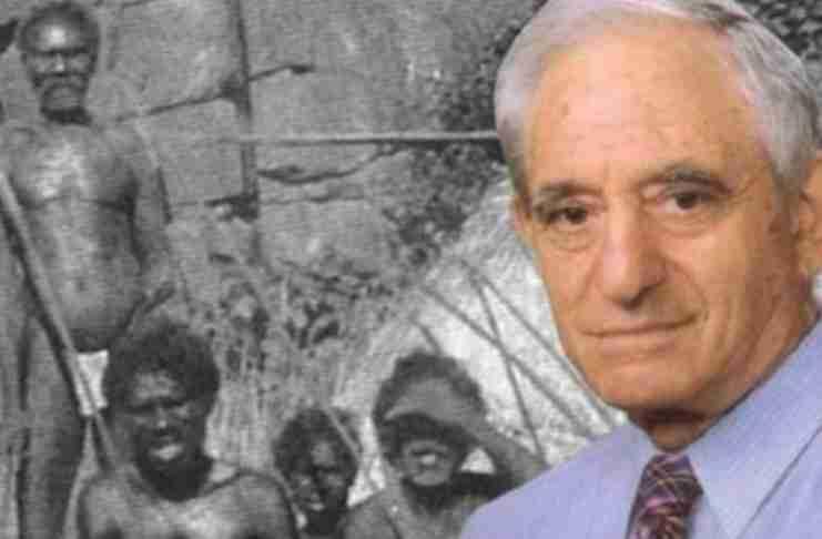Ο «Έλληνας του Αιώνα» Άρτσι Καλοκαιρινός που έσωσε τους Αβοριγίνες