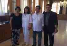 Ο Κινέζος Yip που άλλαξε το όνομά του σε Γιπάκης γιατί μαγεύτηκε από την Κρήτη