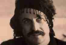 Νίκος Ξυλούρης: Ήτανε μια φορά μάτια μου