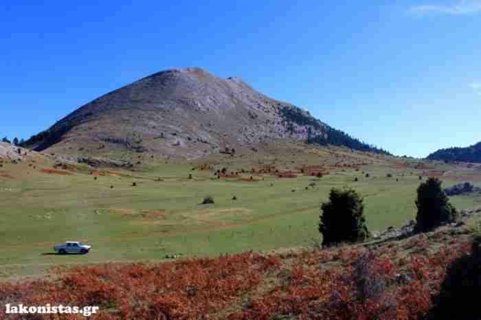 Πάρνωνας: Η απόλυτη ομορφιά της φύσης μόλις δυόμιση ώρες από την Αθήνα