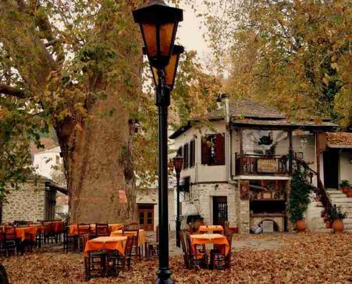 Τα πιο εντυπωσιακά μέρη το Φθινόπωρο στην Ελλάδα σε 32 εικόνες που θα σε μαγέψουν