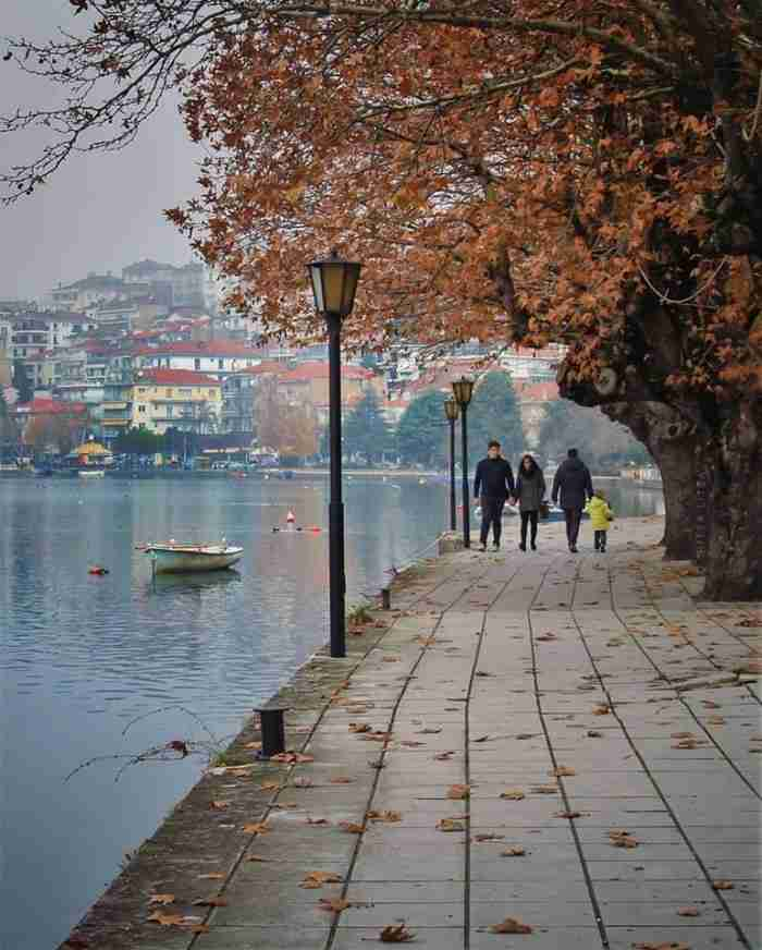 Τα πιο εντυπωσιακά μέρη το Φθινόπωρο στην Ελλάδα σε 32 εικόνες που μαγεύουν