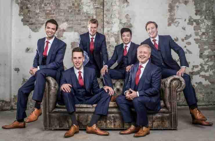 Διάσημη Βρετανική μπάντα τραγουδά το «Κοκοράκι» και γίνεται viral